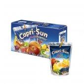 Caprisun Multi Vitamin Meyve Suyu 200 Ml (20 Adet)