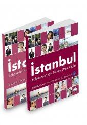 Istanbul Yabancılar İçin Türkçe Ders Kitabı A1