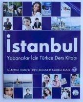 Istanbul Yabancılar İçin Türkçe A2 Temel Seviye