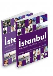 Istanbul Yabancılar İçin Türkçe B2 Orta Seviye Turkish