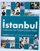 Yabancılar için Türkçe İleri Seviye İstanbul C1 ve C1+Turkish -2