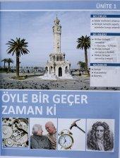 Yabancılar için Türkçe İleri Seviye İstanbul C1 ve C1+Turkish -3
