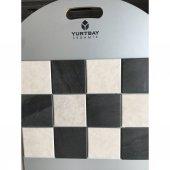 10x10 Cm Yurtbay Seramik Sırlı Porselen.duvara Yere Heryere 22 Çeşit