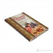 Osmanlı Mutfağı & Tatlı Kitap 2 Cilt Takım (Ciltli)-2