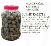 Seroliva Yeşil Zeytin 1,5kg