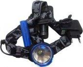 Watton Wt 265 Şarjlı Kafa Lambası