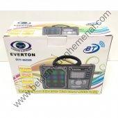Everton Rt 802 Bluetooth, Nostalji ,şarjlı 6 8...