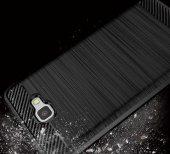 Samsung Galaxy J7 Prime Kılıf Lopard Rush Silikon Kapak Arka Koru-6