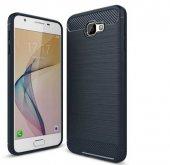 Samsung Galaxy J7 Prime Kılıf Lopard Rush Silikon Kapak Arka Koru-12