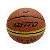 Lotto R4351 Ball Guido Lt 700 Unisex Basketbol Topu