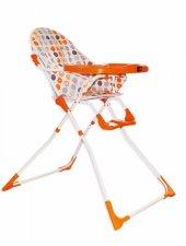 Comfymax Eco Mama Sandalyesi Orange