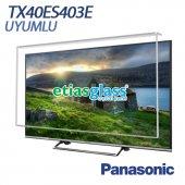 ETİASGLASS PANASONIC TX40ES403E UYUMLU TV EKRAN KORUYUCU