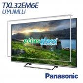 ETİASGLASS PANASONIC TXL32EM6E UYUMLU TV EKRAN KORUYUCU
