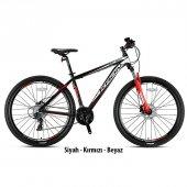 2019 Model Kron XC150 27,5 Jant Hidorlik Disk Fren Dağ Bisikleti-8