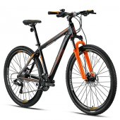 2019 Model Kron Xc150 27,5 Jant Hidorlik Disk Fren Dağ Bisikleti