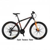 2019 Model Kron XC150 27,5 Jant Hidorlik Disk Fren Dağ Bisikleti-2