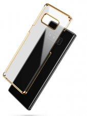 Samsung Galaxy Note 8 Kılıf Baseus Glitter Kılıf Koruyucu Kapak