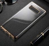 Samsung Galaxy Note 8 Kılıf Baseus Glitter Kılıf Koruyucu Kapak-2