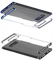 Samsung Galaxy Note 8 Kılıf Baseus Glitter Kılıf Koruyucu Kapak-5