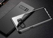 Samsung Galaxy Note 8 Kılıf Baseus Glitter Kılıf Koruyucu Kapak-11