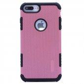 Apple iPhone 8 Plus Lopard Armour Youyou Kapak Kılıf-6
