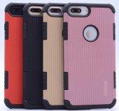 Apple iPhone 8 Plus Lopard Armour Youyou Kapak Kılıf-8