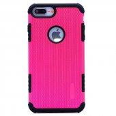 Apple iPhone 8 Plus Lopard Armour Youyou Kapak Kılıf-11