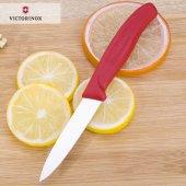 Victorinox 6.7601 8cm Soyma Bıçağı