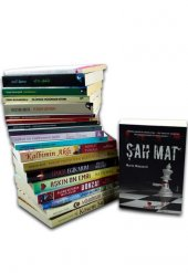 Büyük Roman Seti 20 Kitap