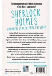 Sherlock Holmes Serisi - 5 Kitap-2