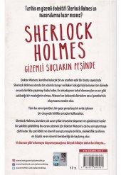 Sherlock Holmes Serisi - 5 Kitap-3