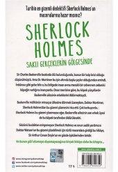 Sherlock Holmes Serisi - 5 Kitap-4