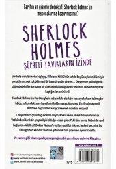 Sherlock Holmes Serisi - 5 Kitap-5