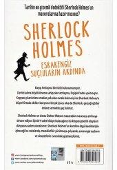 Sherlock Holmes Serisi - 5 Kitap-6