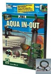 Jbl Aqua In Out Su Değişim Seti 12 16mm 8m
