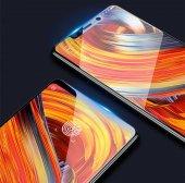 Xiaomi Mi 8 Se Kenarları Kırılmaya Dayanıklı Cam Ekran Koruyucu