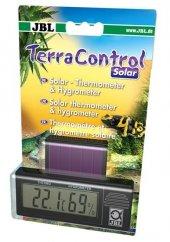 Jbl Terra Control Solar Dijital Termometre Higrometre