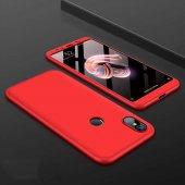 Xiaomi Redmi Note 5 Pro Kılıf 360 � Full Koruma Kapak