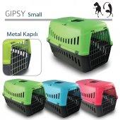 Mp Wojer Gıpsy Metal Kapılı Kedi Köpek Small 46*31*32cm