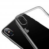 Apple iPhone XS Kılıf Baseus Simplicity Series Kapak Koruyucu (Du-5