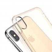 Apple iPhone XS Kılıf Baseus Simplicity Series Kapak Koruyucu (Du-6