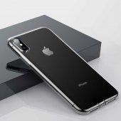 Apple iPhone XS Kılıf Baseus Simplicity Series Kapak Koruyucu (Du-12