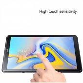 Samsung Galaxy Tab A T590 Ekran Koruyucu Temperli Cam Koruma