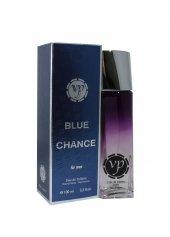 Vp Blue Chance Edt 100 Ml Erkek Parfümü