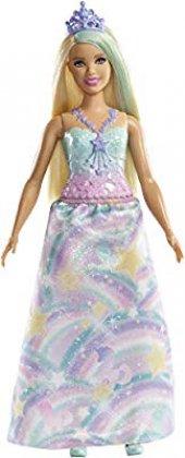 Barbie Dreamtopia Prenses Bebekler Fxt14 Mattel Lisanslı