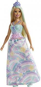 Barbie Dreamtopia Prenses Bebekler Fxt14 Mattel Lisanslı-2