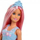 Barbie Dreamtopia Uzun Saçlı Prenses Fxr94 Mattel Lisanslı-3