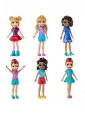 Polly Pocket Tekli Karakterler Mattel Orjinal