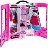 Barbie nin Pembe Gardrobu Mattel Lisanslı-3