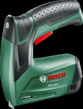 Bosch Ptk 3,6 Li Zımba Makinesi